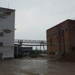 Завод ж\б изделий 7