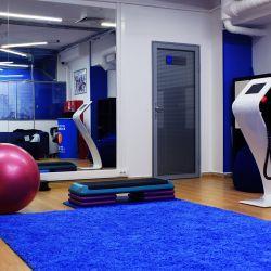 Сеть фитнес-студий (EMS) с франшизой 1