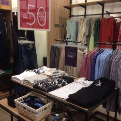 Магазин одежды TopSecret 5