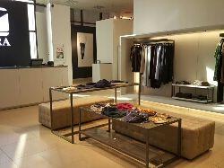 Магазин одежды 5