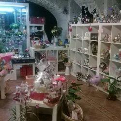 Салон цветов напротив роддома