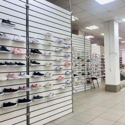 Действующий Готовый бизнес по продаже детской обуви  6