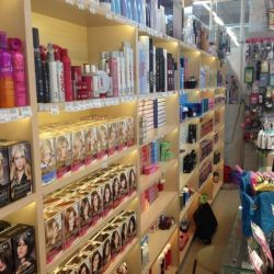 Магазин профессиональной косметики 1