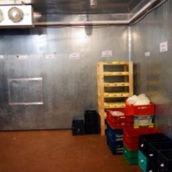 молочный завод ( земля и помещения в собственности ) 5