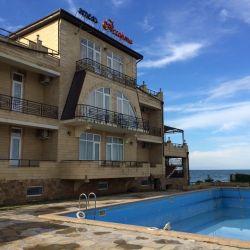 Отель Ассорти 3