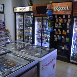 кафе-бар, продуктовый магазин 4