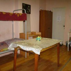 Общежитие 8