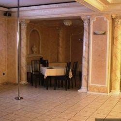 Ресторанно - гостиничный комплекс  4