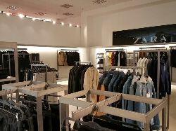 Магазин одежды 4