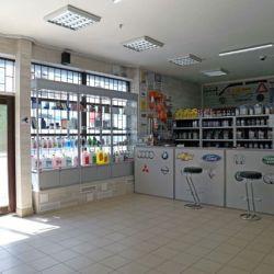 Продаю магазин автозапчастей в ЮВАО  1