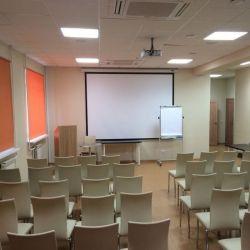 Конференц зал с переговорной комнатой