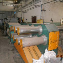Линия для производства полипропиленовых мешков 5