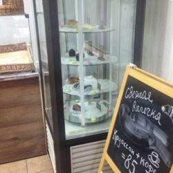 Пекарня-кофейня 3