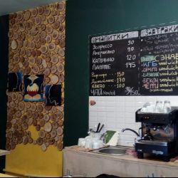 Творческая кофейня 6