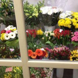 цветочный магазин 4