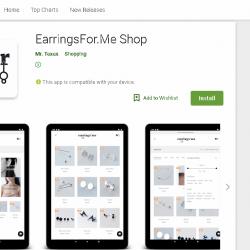Интернет-магазин с доходом + Android - приложение  и Инстаграм 3