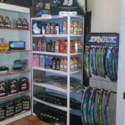 Торгово-сервисный магазин аккумуляторы 2