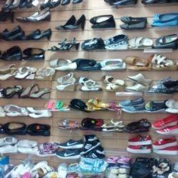 Отдел обуви 3