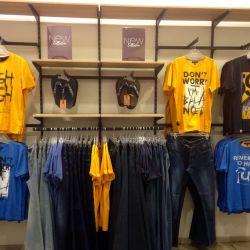 Магазин одежды TopSecret 9