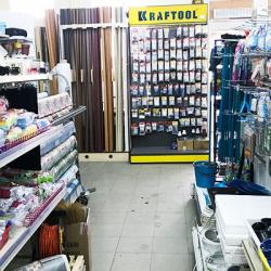 Хозяйственный магазин с 10-летней историей 1