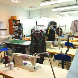 Швейное производство полного цикла.Прибыль 250.000 2