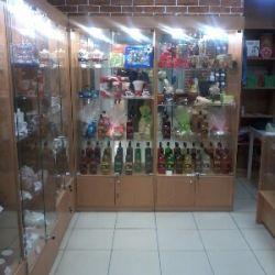 Магазин по продаже чая и кофе 2