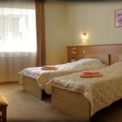 Малый Отель центр Казани 5