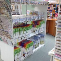 Магазин товаров для рукоделия в Великом Новгороде 4
