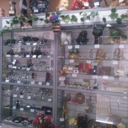 Магазин товаров народного потребления 2