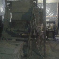 Завод по производству керамзитоблоков 4