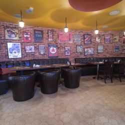 Ресторан на Баррикадной 7