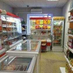 Прибыльный продуктовый минимаркет в Куркино 1