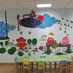 Детский клуб (семейный центр) 9