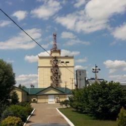 Элеваторно-мельничный комплекс