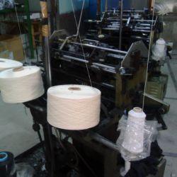 Производство вязаных перчаток 1