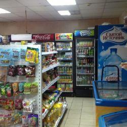 Магазин продуктов 5