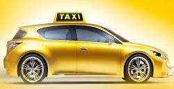 Такси без особых забот и Вам повезет