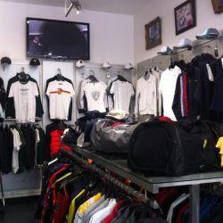 Продажа магазина одежды и аксессуаров 2