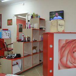 Cалон-парикмахерская 3