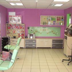 Парикмахерский бизнес 4
