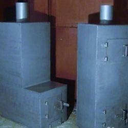 Изготовление и монтаж металлоконструкций 5