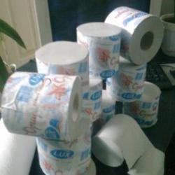 Готовый бизнес изготовления туалетной бумаги
