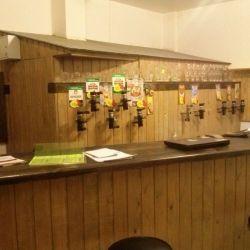 Магазин - бар разливного пива 3