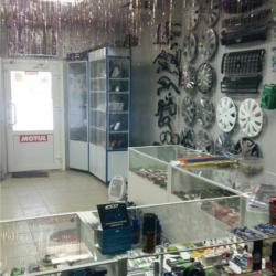 Торговое помещение, 50 м² действующий автомагазин 2