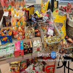 Магазин продуктов: помещение в собственности 3