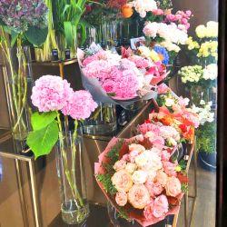 Цветочный бутик в проходном месте 3