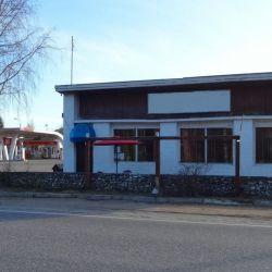 Кафе-бар магазин 1
