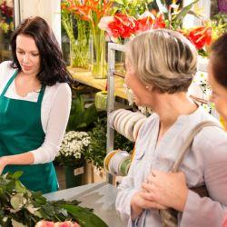 Продам магазин цветов. Стабильность. От 50 тысяч прибыли. 6