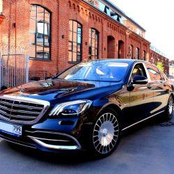 Бизнес по аренде авто на свадьбы – прибыль 200 000 3