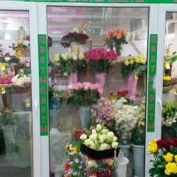 Магазин цветов в высокопроходимом месте, ЮАО 1